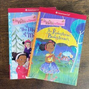 American Girl Chapter Books